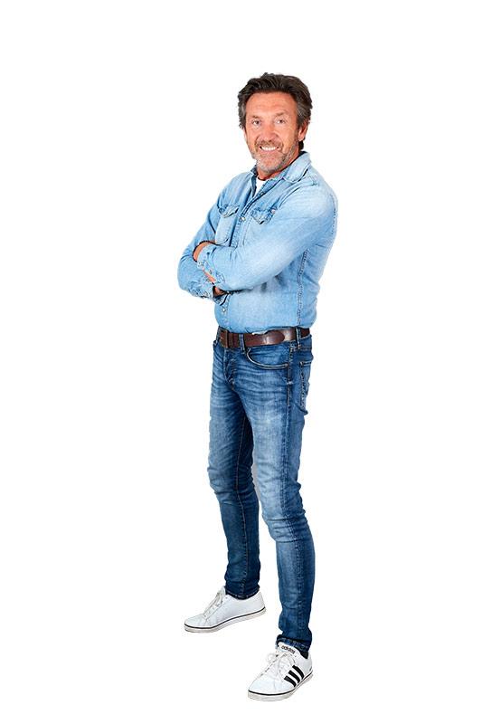 Van Staen Guy