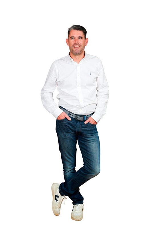 Stéphane Evrard